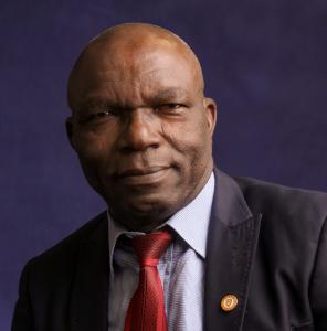 Cdr. Julius Olabode Oni (rtd) PSC.